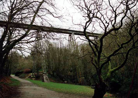 Pont de la brasserie