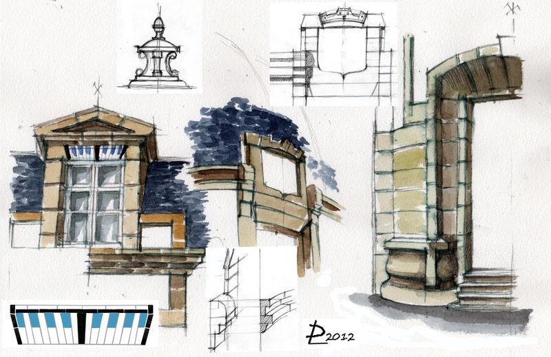 immeuble proudhon wiki brest. Black Bedroom Furniture Sets. Home Design Ideas
