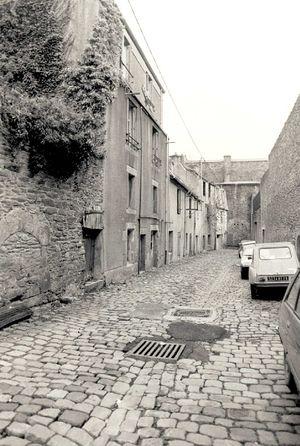 Rue saint malo wiki brest for B b saint malo